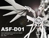 ASF-D012009050-9