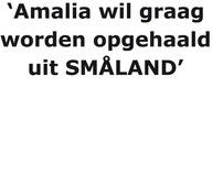 IKEA newspaper ads