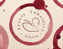 Tenute Tomasella - Visual Identity Restyling