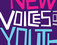 New Voices of Youth Interactive Website