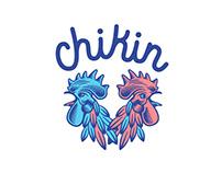 Chikin - Branding