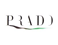 Museo del Prado Identity