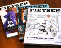 Profile 'de Fietsspecialist' :: Fietsen - Magazine