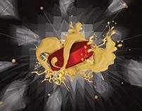 Bister Explosion