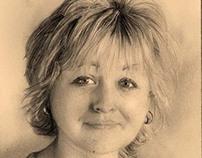 Pencil Portraiture