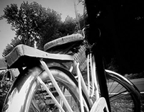 Bike Series- photography