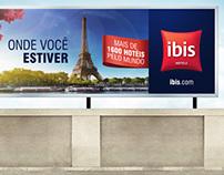 IBIS - Campanha Institucional
