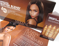 Mizani Launch Collateral