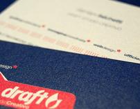 Draft Business Card
