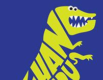 Zhangasaurus