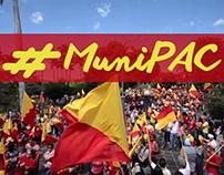 Elecciones municipales Heredia 2016 PAC