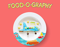 Food-O-Graphy