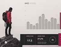 VF Corporation Presentation Design Concept