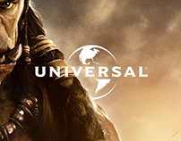 Universal Pictures Website