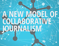 OSCE RFOM - Open Journalism Animation Video
