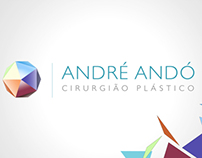 Rebranding - Identidade Visual para Cirurgião Plástico