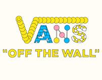 Vans Illustrations
