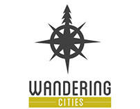 Wandering Cities Brand Guide
