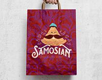 SAMOSIAN - Samosa & Chai Cafe