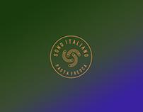 Logo Sono Italiano