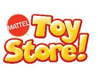 MATTEL TOY STORE