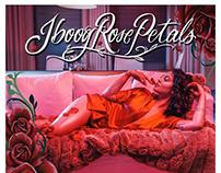 J Boog Rose Petals