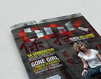 Ciak - restyling della rivista