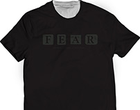 FEAR Album Shirt