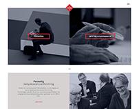 Board Assure - Website & Graphic Design in Umbraco CMS
