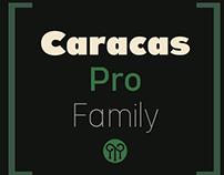 Caracas Family