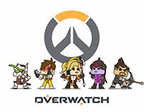 Overwatch Gif Animation