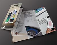 Brochure iphone 6