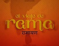 El viaje de Rama