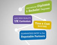 TVC for UniSadhuGuna International College