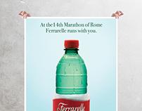 Ferrarelle Marathon