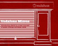 Vodafone || Effie Awards Presentation