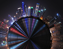 Abu Dhabi One World