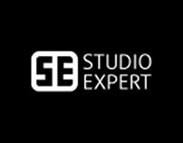 Landing Page - STUDIO EXPERT