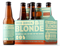 Red Brick Ale Case Study