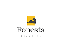 Fonesta Brand Identity