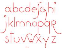 Typography: R&G