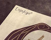 Typography: Tagaytype