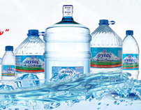 Aytaç Naturel Water