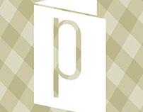 Personalize.com: Visual Identity Development