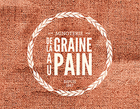 De la Graine au Pain