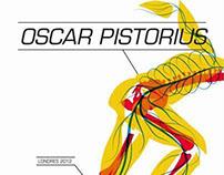 Pistorius Poster