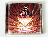 The Funklectic CD cover