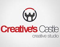 Creatives Castle - Logo