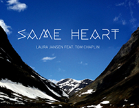 Laura Jansen ft. Tom Chaplin - Same Heart