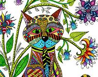 Latest card designs by Sandra Anne Evans